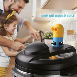Ninja Foodi Pressure Cooker Accessories Steam Diverter fit I