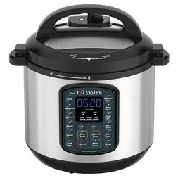 Instant Pot Duo SV 6qt Multi-Use Pressure Cooker, Model  112