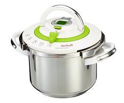 Tefal Nutricook Pressure Cooker 6l Timer 4 Programs Genuine