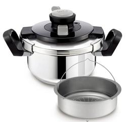 one touch pressure cooker clips