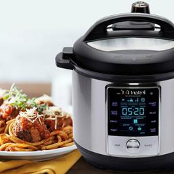 Original Instant Pot - Max 6-Quart Programmable, Best Pressu