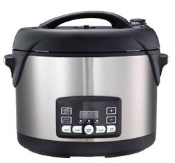 Big Boss Oval Pressure Cooker