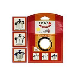 Tefal P05311 P05411 P05511 Pressure Cooker Sealing Ring Rubb