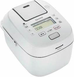 Panasonic 5.5 Go Rice Cooker Pressure Ih Formula W Dan From