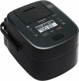 Panasonic Rice Cooker 5.5 Go Steam & Variable Pressure From