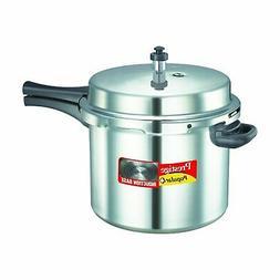 NEW Prestige 10 Liter Popular Aluminum Pressure Cooker