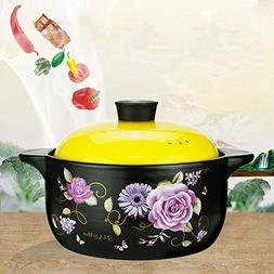 AO-pots Soup pot Casserole Pan Cookware Household Ceramic St