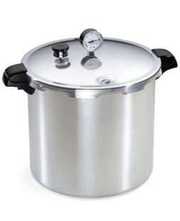 Presto Pressure Canner and Cooker 01781 23-Quart New Sealed