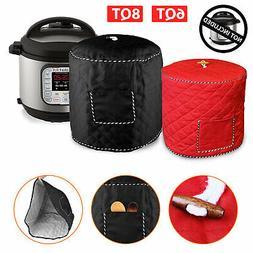 Pressure Cooker Cover Custom Made Accessories For 6QT 8QT In