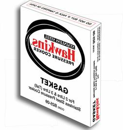 Hawkins Pressure Cooker Gasket for 2 & 3 Litre Tall Stainles