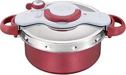 """T-fal Pressure Cooker """"ClipsoMinut Duo"""" 5.2L 【Japan Domest"""