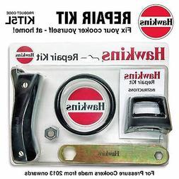 Hawkins Pressure Cooker Repair Kit Gasket,Safety Valve,Body