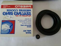 Presto Pressure Cooker Seal Ring & Auto. Air Vent Part# 0991
