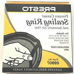 Presto Pressure Cooker Sealing Ring Gasket 09907