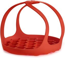 Pressure Cooker Sling Silicone Bakeware Lifter Accessories f