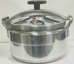 Sovetop Superfesa  Aluminuim 9 L 9 qt. Pressure Cooker