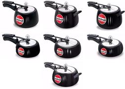 Hawkins  Pressure Cookers  Contura Black  Indian Cooker   Ch