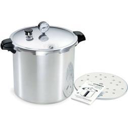 Presto Aluminum 23-Quart Pressure Canner and Cooker 01781 FR