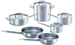 Fissler Original Pro 10 pc original profi Stainless Steel Co