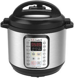 Programmable Pressure Cooker Instant Pot 8 QT Viva 9-in-1 Mu
