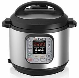Rice Cooker 7 In 1 Programmable Pressure Cooker 6Qt Chinese