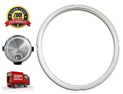 Instant Pot Sealing Ring Clear Pressure Cooker Sealing Ring