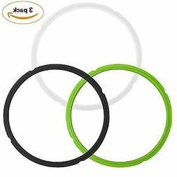 Instant Pot Silicone Sealing Ring 5 6 Quart Electric Pressur