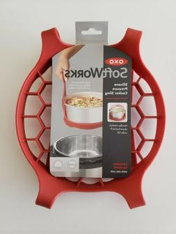 OXO Softworks, Silicone Pressure Cooker Bake-ware Sling, Han