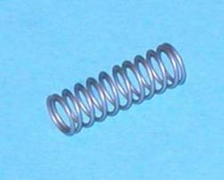 Spring valve pot Duromatic 3122. Spare parts Pots Kitchen