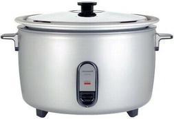 "Panasonic SR-GA721 40-cup  Commercial  Rice Cooker, ""NSF"" Ap"