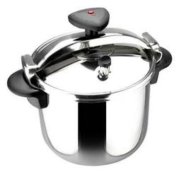 Stainless Steel Fast Pressure Cooker