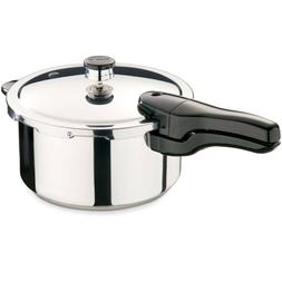 Presto® 4-qt. Stainless Steel Pressure Cooker