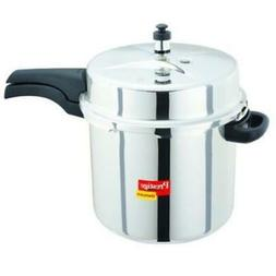 Prestige 10 Liter    Deluxe Stainless Steel Pressure Cooker