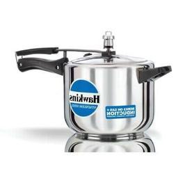 NEW Hawkins 5 Liter Stainless Steel Pressure Cooker