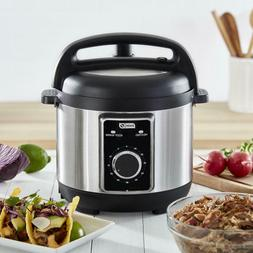 Dash Super Pot Pressure Cooker, 2 Quart