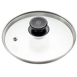 COSORI Tempered Glass Lid for Pressure Cooker Slow Cooker- 6