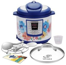 The Pioneer Woman Instant Pot 6-in-1~Pressure Cooker~Rice Co