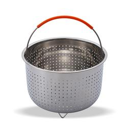 Thicken Deepening Multi-function Stainless Steel Basket Frui