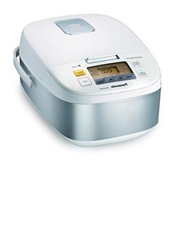 Panasonic 5 Cup Uncooked Microcomputer Controlled Rice Cooke