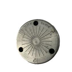 Vintage Mirro-Matic Pressure Cooker 5 10 15 lb. Gauge Weight