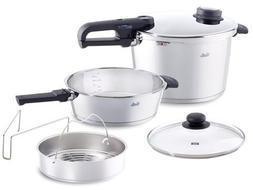 vitavit pressure cooker set
